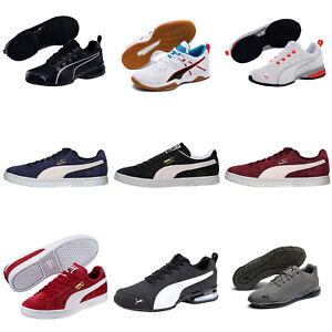 Puma-Court-Star-SD-FS-Leader-VT-Cell-Ultimate-Stoker-Sneaker-Freizeit-Turnschuhe