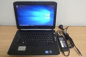 Details about Dell Latitude E5420 Core i5 2520M 2 5GHz 4G 320GB DVDRW 14