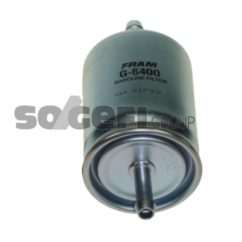 FRAM G6400 Filtro benzina carburante auto 31.501.00 KL60 WK410 33012 FT5207