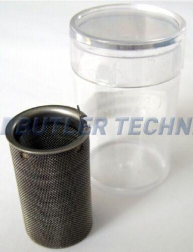Eberspacher Heater D3LC  Compact Glow Plug Strainer Screen gauze251822060400