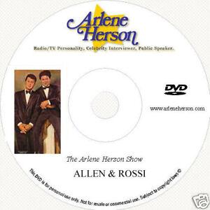 Allen-amp-Rossi-TV-Interview-30-Minutes-DVD