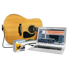 Alesis AcousticLink USB Guitar Recording Pack