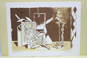 Matthias-Meischer-Farb-Lithographie-Schachtel-signiert-und-nummeriert-33-35
