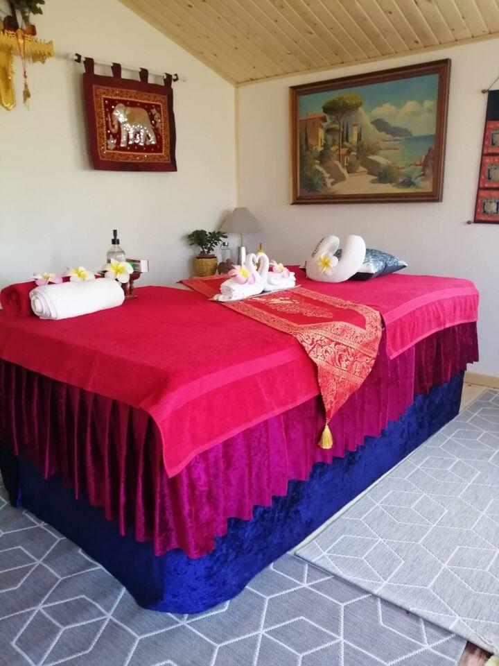 thai massage gilleleje