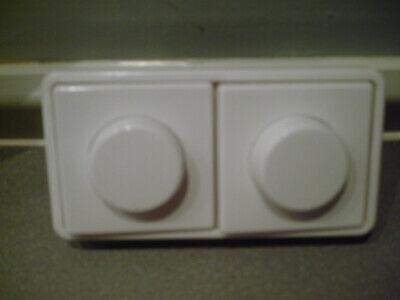 2 Halogen Lampen Dimmer Kopp