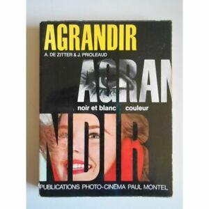 Agrandir-Noir-et-Blanc-Couleur-de-Zitter-A-et-Prioleaud-J-Ref52320
