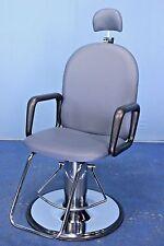 Galaxy Hydraulic Ent Chair Barber Chair Medical Exam Chair With Warranty