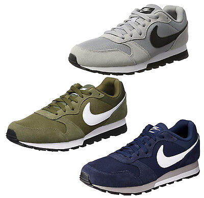 Nike MD Runner 2 Scarpe da Ginnastica Uomo 749794 Giochi d