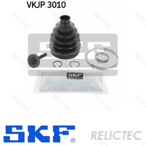 FITS VOLVO V70 DRIVESHAFT CV JOINT OUTER STRETCH BOOT KIT