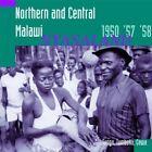 Northern and Central Malawi Nyasaland 9789077068120 by Hugh Tracey CD