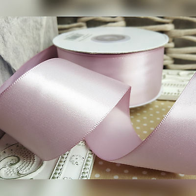 Pink Acetate  Ribbon 38mm wide
