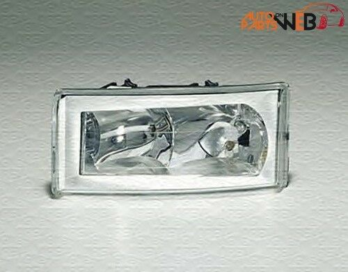 TOP QUALITY FARO-FANALE ANTERIORE DX IVECO DAILY 1999-2006