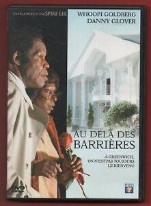 DVD-Au-Dela-Des-Cercas-con-Whoopi-Goldberg-Et-Danny-Glover