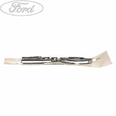 Genuine Ford Mondeo MK4 CMax Focus MK2 S-Max 2.0 Name Plate Badge Emblem 1686392