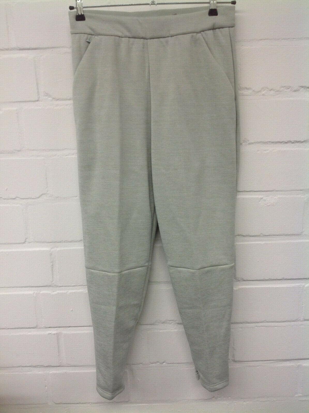 Adidas señores  sweathose zne taperojo Pants (dm8845) en gris, talla M-XL  nuevo   tienda de descuento