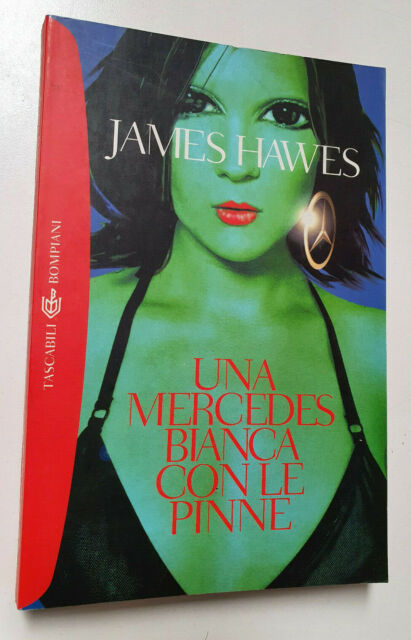 Una mercedes bianca con le pinne - di James Hawes, 2006