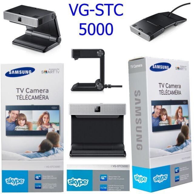 samsung tv camera vg-stc2000 driver for windows 10