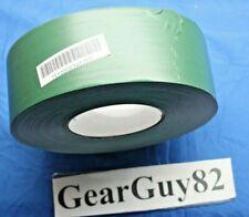New 1 Roll Skilcraft Waterproof Tape 2 12 X 60 Yards Dark Green 60mm