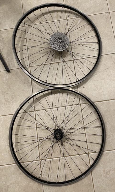 Mountain Bike Wheels CODA EXPERT 26inch Cannondale