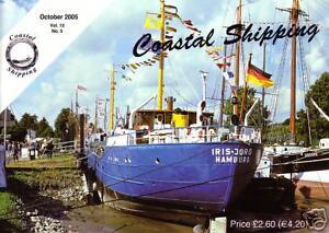COASTAL-SHIPPING-magazine-October-2005-Post-free-UK