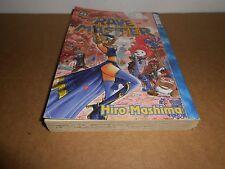 Rave Master Vol. 23 by Hiro Mashima TokyoPop Manga Book in English