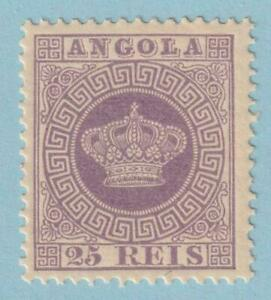 ANGOLA-12-MINT-NEVER-HINGED-OG-NO-FAULTS-EXTRA-FINE