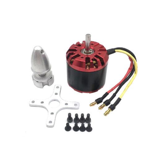 FEICHAO C4250-560KV//800KV Brushless Motor 560W 11-14inch Paddle for RC  Drone