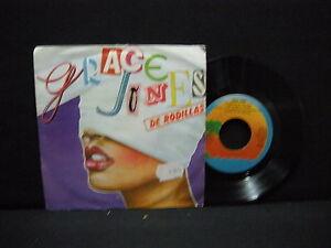 Grace-Jones-De-Rodillas-039-7-039-039-N-MINT-MINT