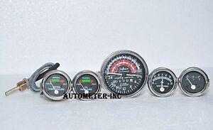 Massey-Ferguson-Gauge-Kit-and-Tachometer-MF35-MF50-MF65-TO35-F40-MH50