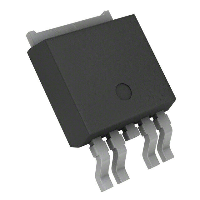 BD9870FPS-E2 ROHM IC REG BUCK ADJ 1.5A TO252S