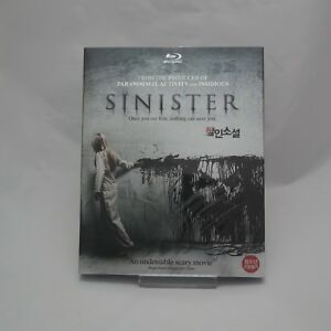 Sinister-Blu-RAY-CON-SLIPCOVER-Ethan-Hawke
