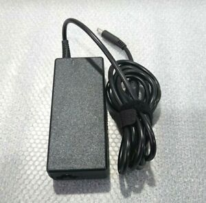 Dell-19-5V-3-34A-65W-Slim-Black-Power-Adapter-with-4-5mm-x-3-0mm-Pin-Size
