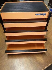 matco tool box mini