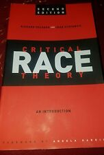 Critical America: Critical Race Theory : An Introduction by Jean Stefancic...