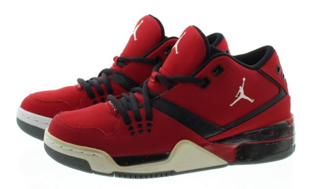 buy popular f893d 71e27 Nike 317821 Kids Youth Boys Girls Air Jordan Flight 23 Basketball Sneakers  Shoes
