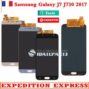 LCD-Ecran-Tactile-Vitre-Pour-Samsung-Galaxy-J7-Pro-2017-J730G-J730D-SM-730F