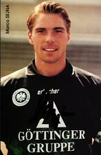 AK 4330 Marco Sejna, Tennis Borussia Berlin 95/96, FC Ingolstadt 04, Hertha BSC