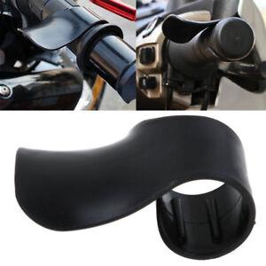 Black-Throttle-Assist-Motorcycle-Cruise-Control-Rocker-Wrist-Cramp-Saver-Buster