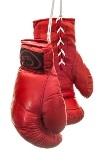 Red MMA Guanti Grappling Sacco da boxe TRAINING Marziali Sparring Guanti UFC Boxing