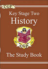 KS2 History Study Book by CGP Books (Paperback, 2003)