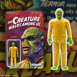 Super 7 Creature Walks Among Us ReAction Figure Brand New SHIPS FREE