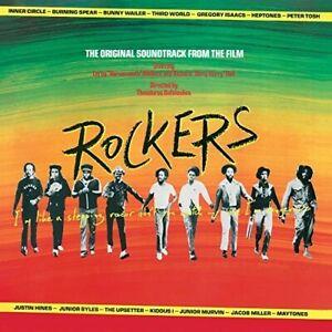 Rockers-Original-Soundtrack-From-the-Film-New-Vinyl-LP