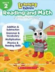 Learning Express Reading and Math Jumbo Workbook Grade 2 by Scholastic Teaching Resources (Paperback / softback, 2015)