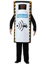 Déguisement Homme Radar M/L Costume Adulte Drôle Rigolo Humour