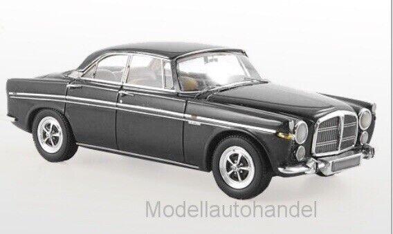 primera vez respuesta Rover p5b Coupe, negro, RHD, 1971 neo 1 43 49557 49557 49557  New   para mayoristas