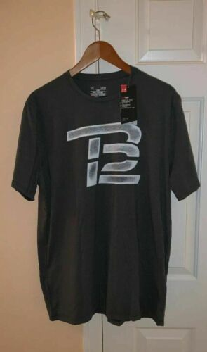 Under Armour UA Men/'s TB12 Tom Brady Collection Tom Brady TB12 Shirt 1327105
