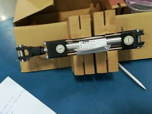 PARKER-TAIYO-HYDRAULIC-CYLINDER-35H-3R-ICB32B100-WS215-1-DC10-30V-SENSORS-OKUMA