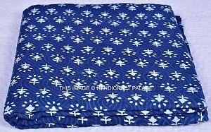 Indian-Floral-Hand-Block-Printed-Running-Fabric-Cotton-Handmade-Sanganeri-Print