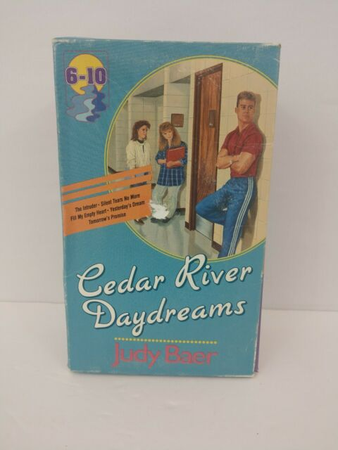Cedar River Daydreams Boxed Set Books 6-10 By Judy Baer Paperback