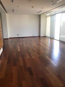 Oficina Acondicionada en Renta en Cuauhtémoc (m2o2180)